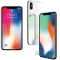 Смартфон Apple iPhone X 64GB Space Gray (MQAD2FS/A)