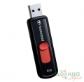 Флешка 4GB TRANSCEND JetFlash 500 (TS4GJF500) USB 2.0